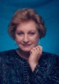 Linda Dale Queen obituary photo