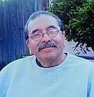 Robert Flores Garcia obituary photo