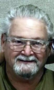 John Cecil Prestridge obituary photo