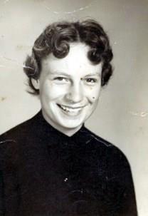 Annie Hogg Ellis obituary photo
