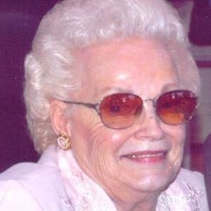 Mary Evelyn Mattox