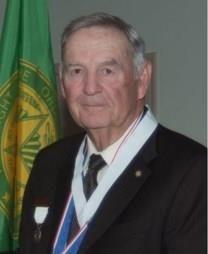 Jerral Duane BLAIR obituary photo