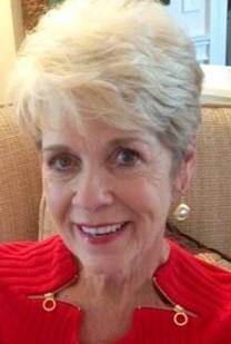 Naomi Louise Breedlove obituary photo