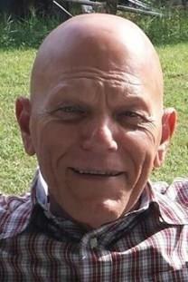 Kenneth Paul Benoit obituary photo