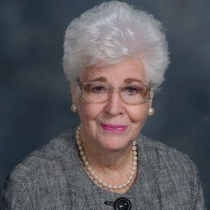 "Donna J. ""Bebe""  Weaver"