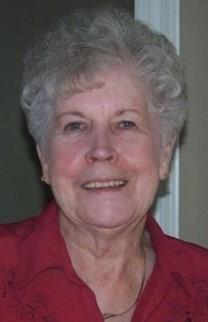 Marjorie Donovan Pumilia obituary photo
