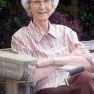 Mary Maxine Blair