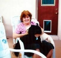 Evelyn V. Ford obituary photo