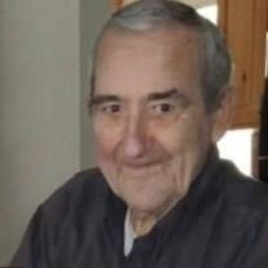 Parry Roland Dupree