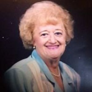 Margaret C. White