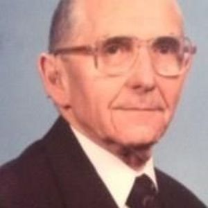 Robert McDonald Oakley