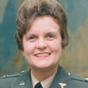 Anna Mae Hays Obituary Photo