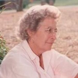 Patricia Anne Wendell