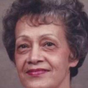 Kathryn Irene Foster