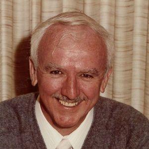 Peter William Mellon