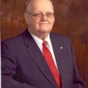 Fred Warren Hosfelt