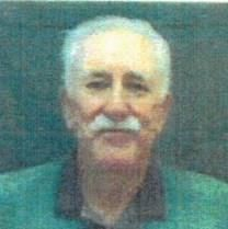 Theodore J. Keenan obituary photo