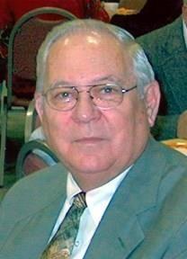 Richard Elton Gray obituary photo