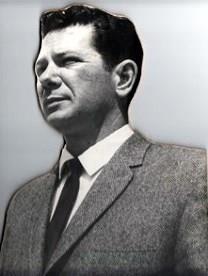 James Gordon Link obituary photo