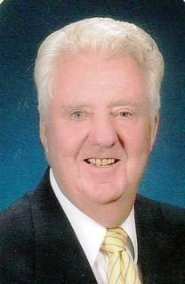 David Bruce Lloyd obituary photo