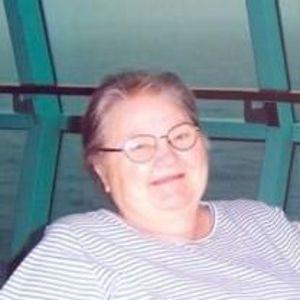 Lucille M. Jones