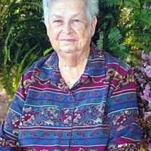 Norma Sue Huey