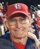 Harold Eugene Nichols obituary photo