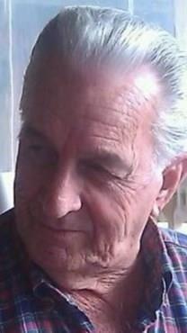 Frank Roscoe Obert obituary photo