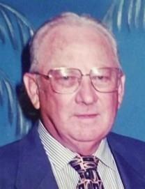 Luke Joseph Kenny obituary photo