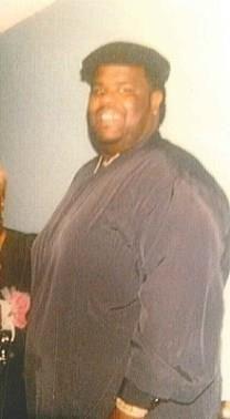Willie Bernard Daniels obituary photo
