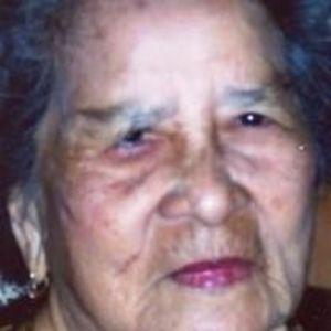 Avelina Gilbuena ALCANTARA