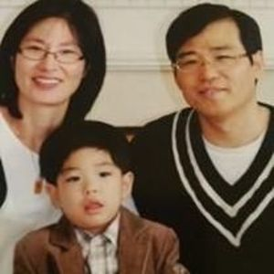 Sean Soungmin Park