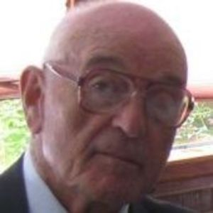 Fletcher Davis Parker Obituary Photo