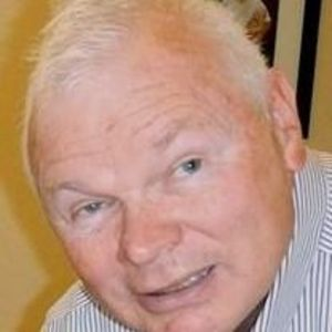 Alan Bertrand Compton