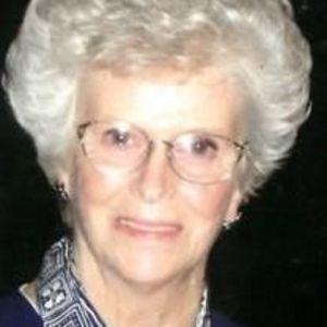 Frances P. Lowe