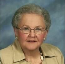 Stella Compton Dill obituary photo