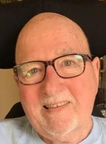 Walter Sylvain Maestri obituary photo