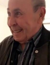 Guillermo Abreu obituary photo