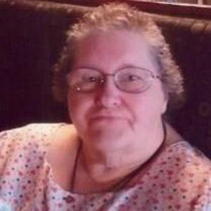 Peggy Ann Ware