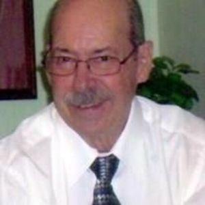 Maurice Joseph Ray