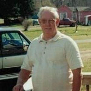 Clyde E. Garten