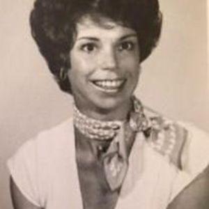 Nancy Collins Butterfield