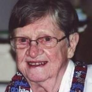 Dorothy Lee Lamb