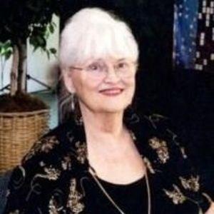 Betty Joan Hintz