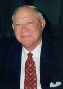 Albert Francis Widmer obituary photo