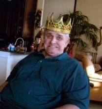Irving Jacob Becker obituary photo