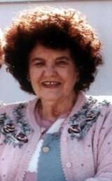 Marion Elizabeth Lassiter obituary photo