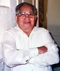 Reynaldo A. Pena obituary photo
