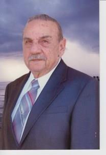 Jacinto L. Gonzalez obituary photo
