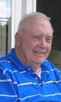 Francis Hayden obituary photo